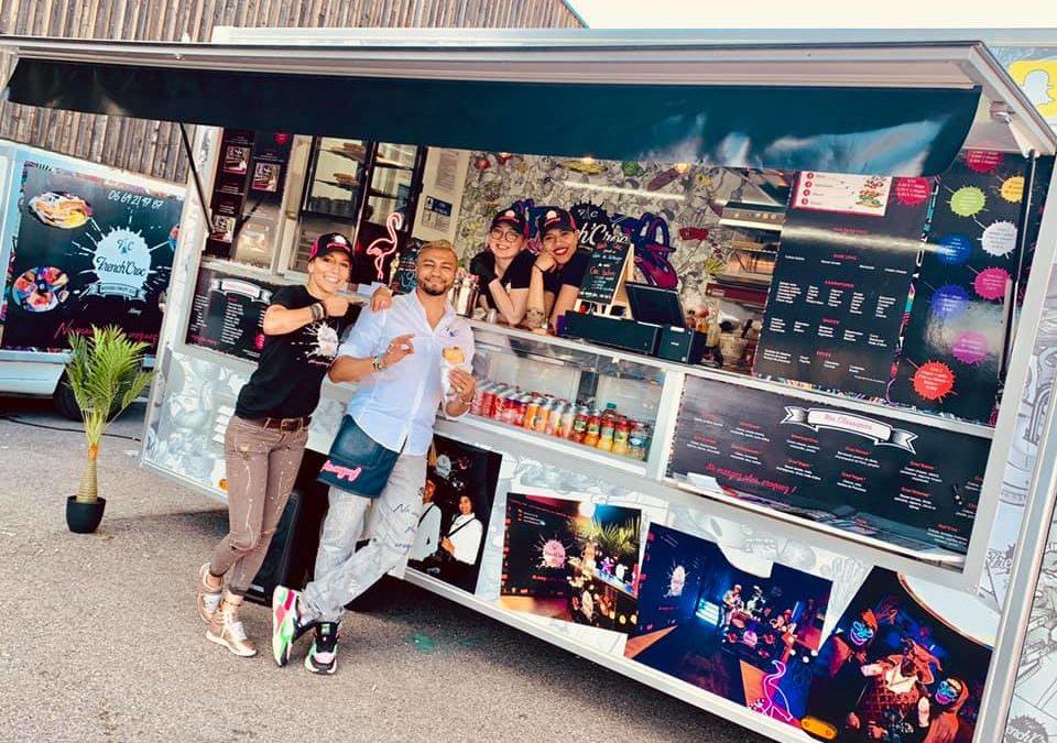 Food Truck franchise, la restauration en toute liberté