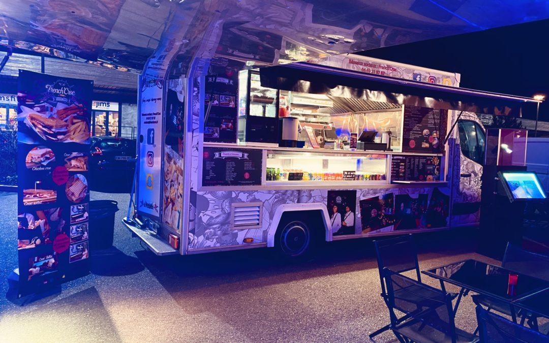 4 bonnes raisons de louer un food truck après le confinement